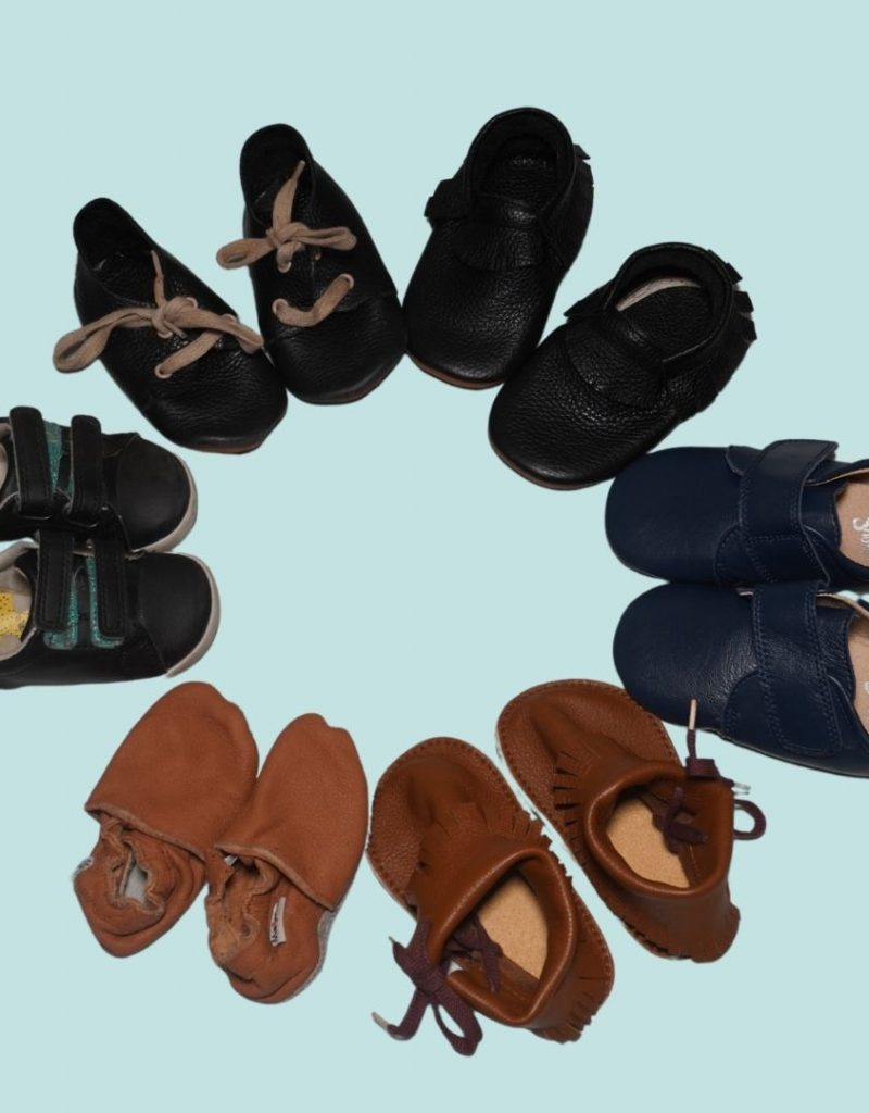 Best Barefoot Shoes for Babies Learning How to Walk