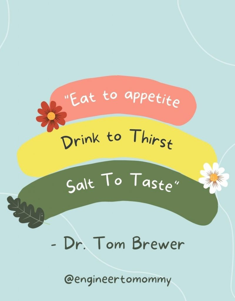 Dr. Tom Brewer Quote